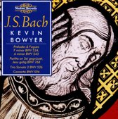 Bach: Complete Works For Organ - Vol.3