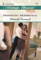 Mission: Marriage (Mills & Boon Cherish)