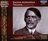 """Kodaly: Complete Edition """"Choral Works"""""""