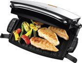 George Foreman 14525-56 Grill & Melt - Contactgrill