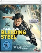 Bleeding Steel (import) (blu-ray)