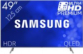 Samsung QE49Q6FN - 4K QLED TV