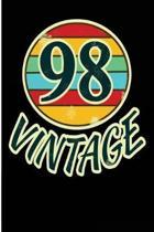 98 Vintage