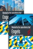 Thematische woordenschat Engels voor handel en economie