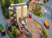 Faller H0 - Kleine grindfabriek