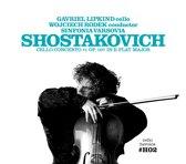 Shostakovich: Cello Concerto