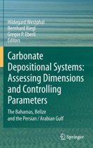 Carbonate Depositional Systems