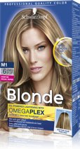 Schwarzkopf Blonde Coup de soleil Highlights super - Haarverf