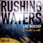 Rushing Waters: Live Worship