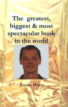 The greatest, biggest & most spectacular book in the world