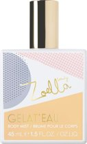 Zoella Beauty Jelly and Gelato Gelateau