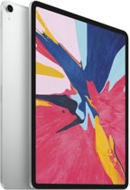 Apple iPad Pro (2018) - 12.9 inch - WiFi - 64GB - Zilver