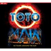 40 Tours Around The Sun (Live At Ziggo Dome)