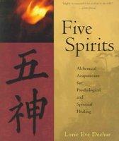 Five Spirits