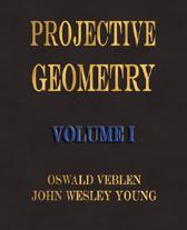Projective Geometry - Volume I