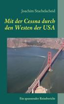 Mit Der Cessna Durch Den Westen Der USA
