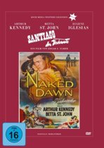 Santiago, der Verdammte (Edition Western-Legenden 25) (import) (dvd)