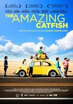 Amazing Catfish (dvd)