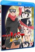 Last: Naruto The Movie (import) (dvd)
