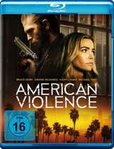 American Violence (dvd)