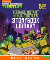 Teenage Mutant Ninja Turtles Storybook Library (Teenage Mutant Ninja Turtles)