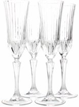 S&P Champagne glas GRACE (set/4) 180ml