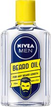 NIVEA MEN Beard Oil Baardolie - 75 ml