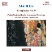 Mahler: Symphony No. 9 / Michael Halasz, Polish National
