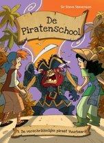 De Piratenschool - De verschrikkelijke piraat vuurbaard