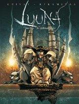 Luuna 006 De koningin der wolven