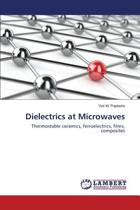 Dielectrics at Microwaves