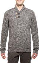 Fjallraven Lada Sweater Men - Heren - Trui - Grijs