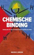 Chemische Binding - Debuut van de Nederlandse Mark Manson, maar dan anders.