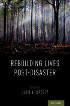 Rebuilding Lives Post-Disaster