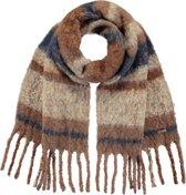 Barts Pendula Light Brown Sjaal  - bruin