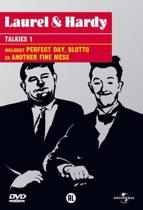 Laurel & Hardy - Talkies 1 (2DVD)