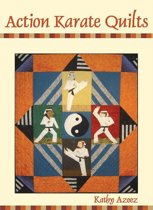 Action Karate Quilts