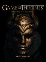 Game Of Thrones - Seizoen 1 t/m 5
