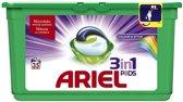 Ariel 3in1 PODS Colour & Style - Kwartaalbox 140 Wasbeurten - Wasmiddel Capsules