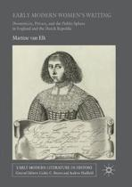 Early Modern Women's Writing