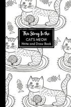 This Story Is the Cat's Meow