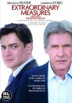 DVD cover van Extraordinary Measures