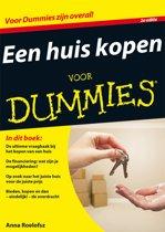 Een huis kopen voor Dummies 2e editie