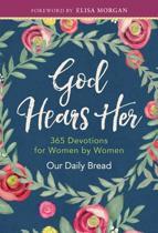 God Hears Her