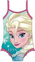 Frozen Elsa badpak maat 4