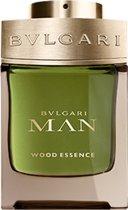 BVLGARI Wood Essence Mannen 60 ml
