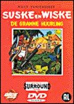 Suske & Wiske 4-Gramme Huurlin