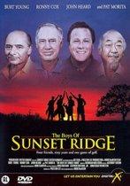 Boys Of Sunset Ridge (dvd)