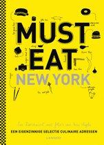 Must eat New York
