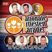 Nationale Artiesten Parade Vol 1